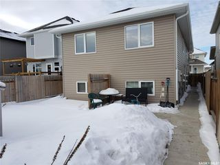 Photo 39: 415 Geary Crescent in Saskatoon: Hampton Village Residential for sale : MLS®# SK836192