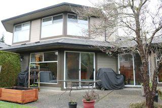 "Photo 9: 124 16080 82 Avenue in Surrey: Fleetwood Tynehead Townhouse for sale in ""Ponderosa Estates"" : MLS®# R2526469"