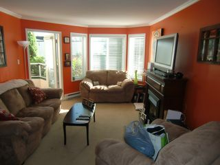 "Photo 8: 108 3063 IMMEL Street in Abbotsford: Abbotsford East Condo for sale in ""Clayburn Ridge"" : MLS®# R2527511"