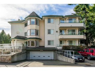"Photo 2: 108 3063 IMMEL Street in Abbotsford: Abbotsford East Condo for sale in ""Clayburn Ridge"" : MLS®# R2527511"