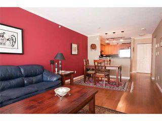 Photo 3: 409 2161 W 12TH Avenue in Vancouver: Kitsilano Condo for sale (Vancouver West)  : MLS®# V884590