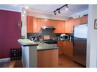 Photo 4: 409 2161 W 12TH Avenue in Vancouver: Kitsilano Condo for sale (Vancouver West)  : MLS®# V884590