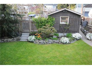 Photo 10: 2731 W 37TH Avenue in Vancouver: MacKenzie Heights House for sale (Vancouver West)  : MLS®# V886017