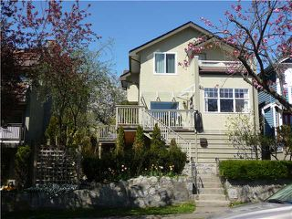 Photo 1: 2731 W 37TH Avenue in Vancouver: MacKenzie Heights House for sale (Vancouver West)  : MLS®# V886017