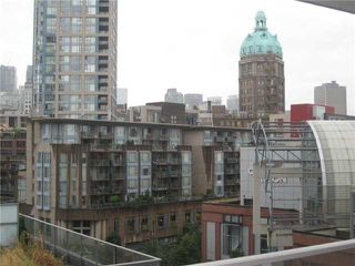 "Photo 9: 906 58 KEEFER Place in Vancouver: Downtown VW Condo for sale in ""Firenze"" (Vancouver West)  : MLS®# V912629"