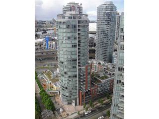 "Photo 1: 906 58 KEEFER Place in Vancouver: Downtown VW Condo for sale in ""Firenze"" (Vancouver West)  : MLS®# V912629"