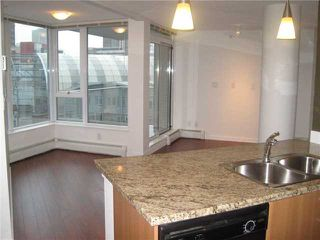 "Photo 6: 906 58 KEEFER Place in Vancouver: Downtown VW Condo for sale in ""Firenze"" (Vancouver West)  : MLS®# V912629"