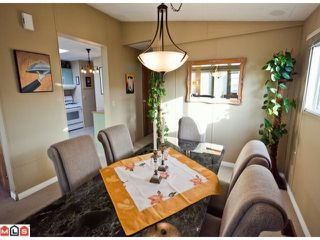 "Photo 4: 55 2303 CRANLEY Drive in White Rock: King George Corridor Manufactured Home for sale in ""SUNNYSIDE ESTATES"" (South Surrey White Rock)  : MLS®# F1125566"