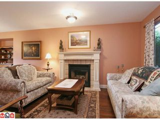 Photo 2: 35106 MT BLANCHARD Drive in Abbotsford: Abbotsford East House for sale : MLS®# F1126142