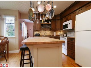 Photo 4: 35106 MT BLANCHARD Drive in Abbotsford: Abbotsford East House for sale : MLS®# F1126142