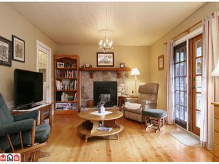 Photo 5: 35106 MT BLANCHARD Drive in Abbotsford: Abbotsford East House for sale : MLS®# F1126142