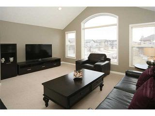 Photo 14: 107 ST MORITZ Terrace SW in CALGARY: Springbank Hill Residential Detached Single Family for sale (Calgary)  : MLS®# C3499965