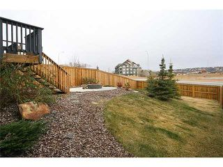 Photo 18: 107 ST MORITZ Terrace SW in CALGARY: Springbank Hill Residential Detached Single Family for sale (Calgary)  : MLS®# C3499965