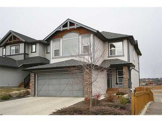 Photo 2: 107 ST MORITZ Terrace SW in CALGARY: Springbank Hill Residential Detached Single Family for sale (Calgary)  : MLS®# C3499965