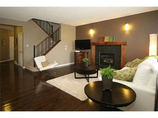 Photo 6: 107 ST MORITZ Terrace SW in CALGARY: Springbank Hill Residential Detached Single Family for sale (Calgary)  : MLS®# C3499965