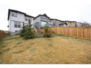 Photo 19: 107 ST MORITZ Terrace SW in CALGARY: Springbank Hill Residential Detached Single Family for sale (Calgary)  : MLS®# C3499965