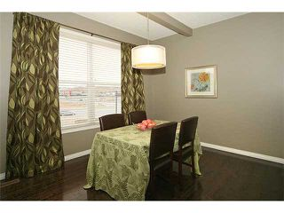 Photo 5: 107 ST MORITZ Terrace SW in CALGARY: Springbank Hill Residential Detached Single Family for sale (Calgary)  : MLS®# C3499965