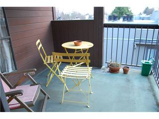 """Photo 2: 407 2920 ASH Street in Vancouver: Fairview VW Condo for sale in """"ASHCOURT"""" (Vancouver West)  : MLS®# V925080"""