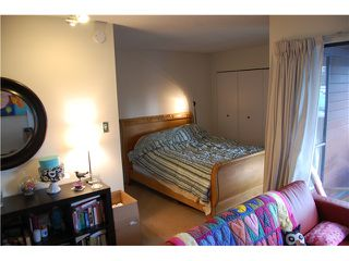 "Photo 3: 407 2920 ASH Street in Vancouver: Fairview VW Condo for sale in ""ASHCOURT"" (Vancouver West)  : MLS®# V925080"