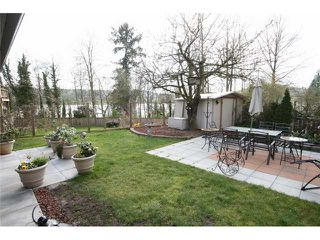 Photo 10: 534 SAN REMO Drive in Port Moody: North Shore Pt Moody House for sale : MLS®# V943795