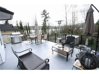 Photo 6: 534 SAN REMO Drive in Port Moody: North Shore Pt Moody House for sale : MLS®# V943795