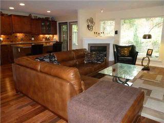 Photo 6: 5 3300 PLATEAU Boulevard in Coquitlam: Westwood Plateau Condo for sale : MLS®# V937878