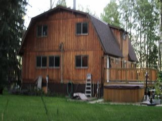 Photo 30: 53022 Range Road 172, Yellowhead County in : Edson Country Residential for sale : MLS®# 28643