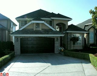 Photo 1: 35926 Regal Parkway in Abbotsford: Abbotsford East House for sale : MLS®# F1004461