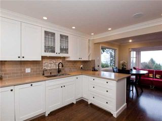 Photo 5: 1111 Crestline Road in West Vancouver: British Properties House for sale : MLS®# V911387