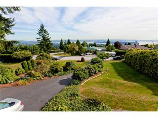 Photo 10: 1111 Crestline Road in West Vancouver: British Properties House for sale : MLS®# V911387