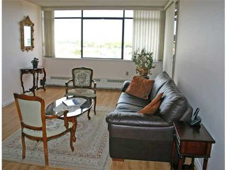 "Photo 2: 1103 6631 MINORU Boulevard in Richmond: Brighouse Condo for sale in ""REGENCY PARK TOWERS"" : MLS®# V1028749"