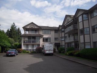 "Photo 2: 310 32145 OLD YALE Road in Abbotsford: Abbotsford West Condo for sale in ""Cypress Park"" : MLS®# F1400189"