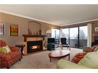 Photo 6: 306 1250 W 12TH Avenue in Vancouver: Fairview VW Condo for sale (Vancouver West)  : MLS®# V1059880