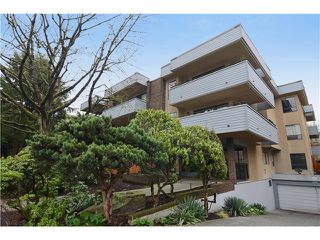 Photo 9: 306 1250 W 12TH Avenue in Vancouver: Fairview VW Condo for sale (Vancouver West)  : MLS®# V1059880