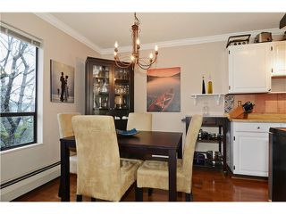 Photo 4: 306 1250 W 12TH Avenue in Vancouver: Fairview VW Condo for sale (Vancouver West)  : MLS®# V1059880