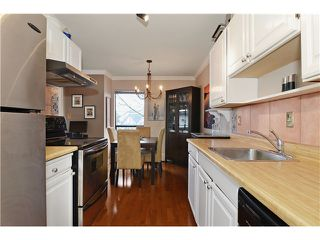 Photo 5: 306 1250 W 12TH Avenue in Vancouver: Fairview VW Condo for sale (Vancouver West)  : MLS®# V1059880