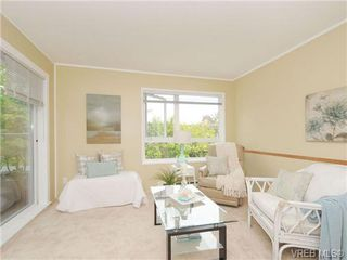 Photo 3: 211 2227 James White Blvd in SIDNEY: Si Sidney North-East Condo for sale (Sidney)  : MLS®# 673564