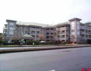 """Main Photo: 10533 134TH Street in Surrey: Whalley Condo for sale in """"Parkview Court"""" (North Surrey)  : MLS®# F2618246"""