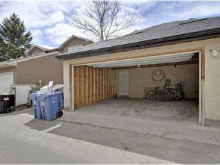 Photo 17: 2 1932 31 Street SW in Calgary: Killarney_Glengarry Townhouse for sale : MLS®# C3639421