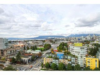 "Photo 19: 1304 1483 W 7TH Avenue in Vancouver: Fairview VW Condo for sale in ""VERONA OF PORTICO"" (Vancouver West)  : MLS®# V1090142"