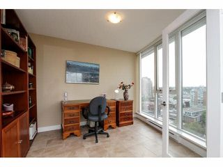 "Photo 11: 1304 1483 W 7TH Avenue in Vancouver: Fairview VW Condo for sale in ""VERONA OF PORTICO"" (Vancouver West)  : MLS®# V1090142"