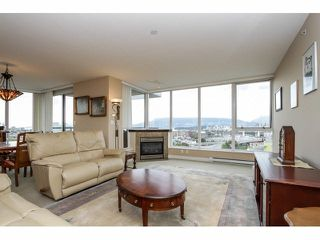 "Photo 8: 1304 1483 W 7TH Avenue in Vancouver: Fairview VW Condo for sale in ""VERONA OF PORTICO"" (Vancouver West)  : MLS®# V1090142"