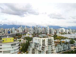 "Photo 20: 1304 1483 W 7TH Avenue in Vancouver: Fairview VW Condo for sale in ""VERONA OF PORTICO"" (Vancouver West)  : MLS®# V1090142"