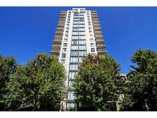 "Photo 2: 1304 1483 W 7TH Avenue in Vancouver: Fairview VW Condo for sale in ""VERONA OF PORTICO"" (Vancouver West)  : MLS®# V1090142"