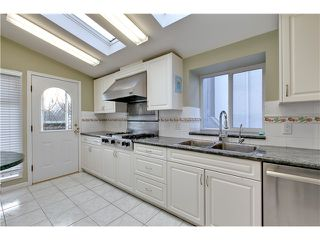 Photo 5: 6787 CARTIER Street in Vancouver: South Granville House for sale (Vancouver West)  : MLS®# V1090828