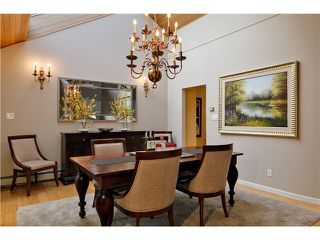 Photo 4: 6787 CARTIER Street in Vancouver: South Granville House for sale (Vancouver West)  : MLS®# V1090828