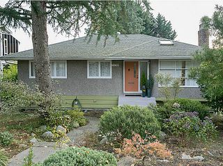 Photo 1: 3750 SOUTHWOOD Street in Burnaby: Suncrest House for sale (Burnaby South)  : MLS®# V1094538