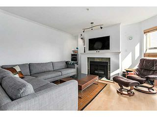"Photo 2: 406 3628 RAE Avenue in Vancouver: Collingwood VE Condo for sale in ""Raintree Gardens"" (Vancouver East)  : MLS®# V1097542"