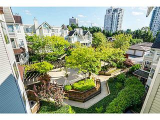 "Photo 3: 406 3628 RAE Avenue in Vancouver: Collingwood VE Condo for sale in ""Raintree Gardens"" (Vancouver East)  : MLS®# V1097542"