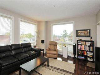 Photo 3: 211 4529 West Saanich Rd in VICTORIA: SW Royal Oak Condo for sale (Saanich West)  : MLS®# 690299